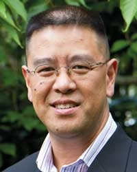 Mr Clayton Chan - Orthopaedic and Spine Surgeon