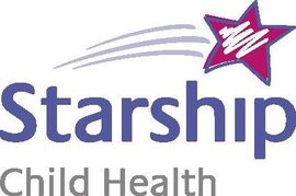 Starship Paediatric Child & Family Unit