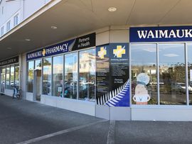 Waimauku Village Pharmacy